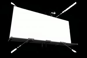 Outdoor Billboard PNG File PNG Clip art