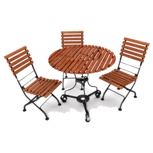 Outdoor Furniture PNG File PNG Clip art