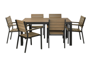 Outdoor Furniture PNG Pic PNG Clip art