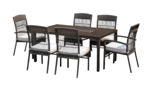 Outdoor Furniture Transparent Background PNG Clip art
