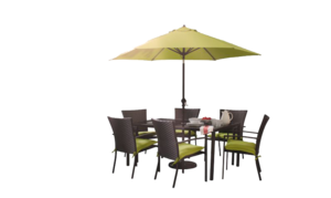 Outdoor Furniture Transparent PNG PNG Clip art