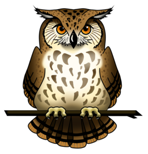 Owl PNG Picture PNG icon