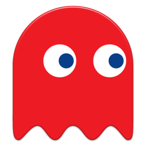 Pac-Man Ghost PNG Clipart PNG Clip art