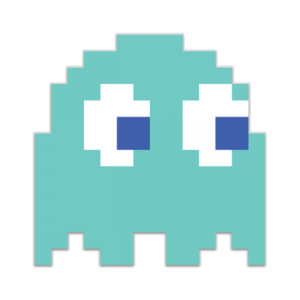 Pac-Man Ghost PNG Image PNG Clip art