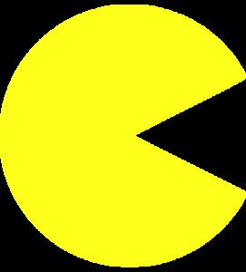 Pac-Man PNG Free Download PNG Clip art