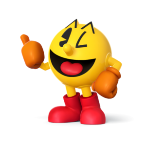 Pac-Man PNG Image PNG Clip art