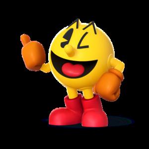 Pac-Man PNG Image PNG Clip art