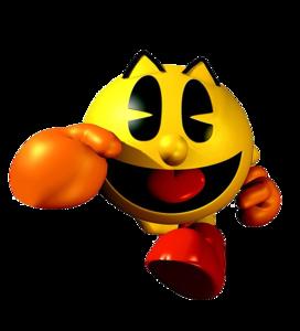 Pac-Man PNG Photos PNG Clip art