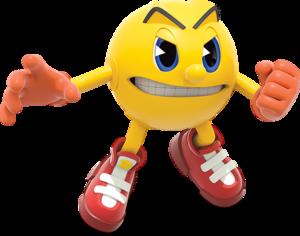 Pac-Man PNG Pic PNG Clip art