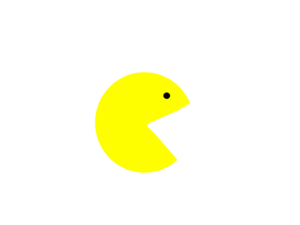 Pac-Man PNG Picture PNG Clip art