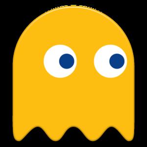 Pac-Man Transparent PNG PNG Clip art
