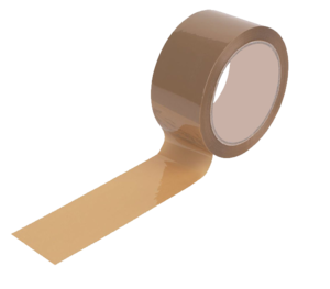 Packaging Tape Transparent Background PNG Clip art