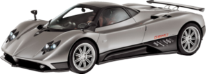 Pagani PNG Transparent Picture PNG icons