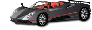 Pagani PNG Transparent PNG icon
