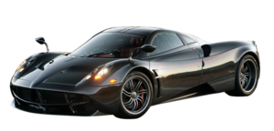 Pagani Transparent PNG PNG icons
