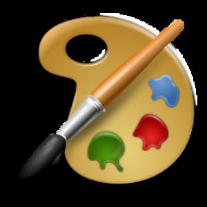 Paint Palette PNG File PNG Clip art