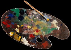 Paint Palette Transparent Images PNG PNG Clip art