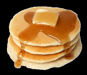 Pancakes PNG Pic PNG Clip art