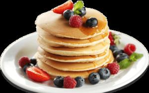 Pancakes Transparent Background PNG Clip art