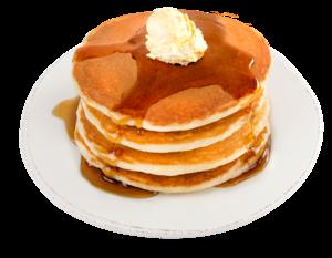 Pancakes Transparent PNG PNG Clip art