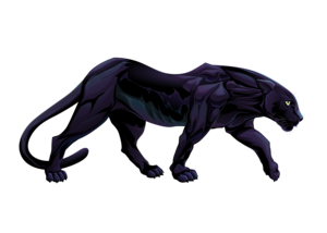 Panther PNG File PNG Clip art