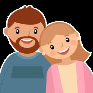 Parents PNG Transparent Image PNG Clip art