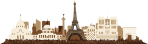 Paris Transparent PNG PNG Clip art
