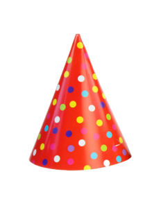 Party Hat PNG File PNG Clip art