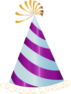Party Hat PNG Pic PNG Clip art