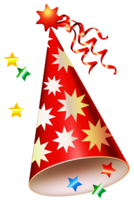 Party Hat PNG Transparent Image PNG Clip art