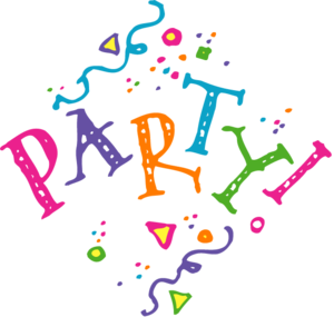 Party PNG Clipart PNG Clip art