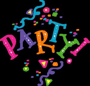 Party PNG Clipart PNG Clip art