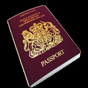 Passport PNG File PNG Clip art