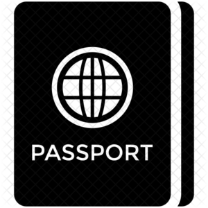 Passport PNG HD PNG Clip art