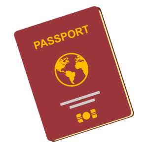Passport PNG Image PNG images