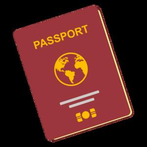 Passport PNG Image PNG Clip art
