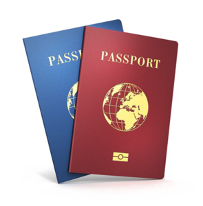 Passport PNG Photo PNG Clip art