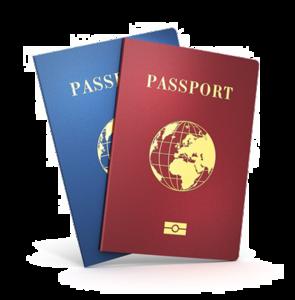 Passport PNG Photo PNG Clip art