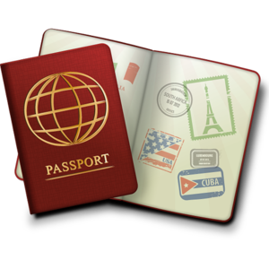 Passport PNG Photos PNG Clip art