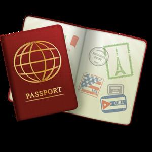 Passport PNG Photos PNG Clip art