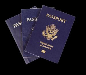 Passport PNG Transparent Image PNG images
