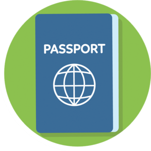 Passport PNG Transparent Picture PNG Clip art
