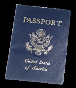 Passport PNG Transparent PNG Clip art