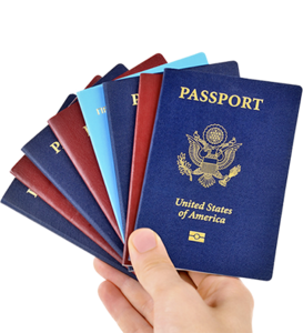 Passport Transparent PNG PNG Clip art