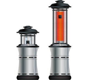 Patio Heater PNG File PNG Clip art