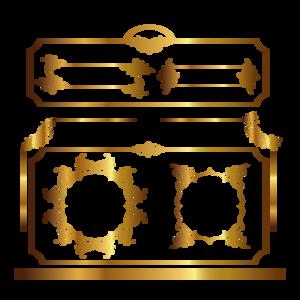 Pattern Border PNG Background Image PNG Clip art