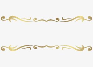 Pattern Border Transparent Background PNG Clip art