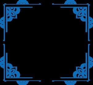 Pattern Border Transparent PNG PNG Clip art