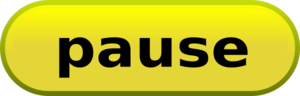 Pause Button PNG Picture PNG Clip art