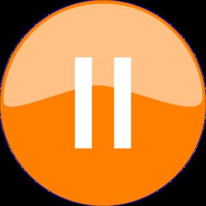 Pause Button PNG Transparent Image PNG Clip art